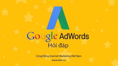[Hỏi đáp] Nên thuê chạy quảng cáo Google Adwords không?
