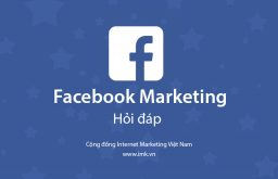 [Hỏi đáp] Học Facebook Marketing nên bắt đầu từ đâu?