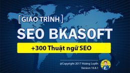 Thuật ngữ SEO & Internet Marketing