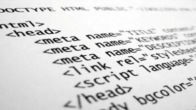 Học SEO có cần biết lập trình không?