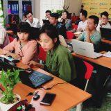 Hội thảo SEO WordPress 2017 tại Hà Nội